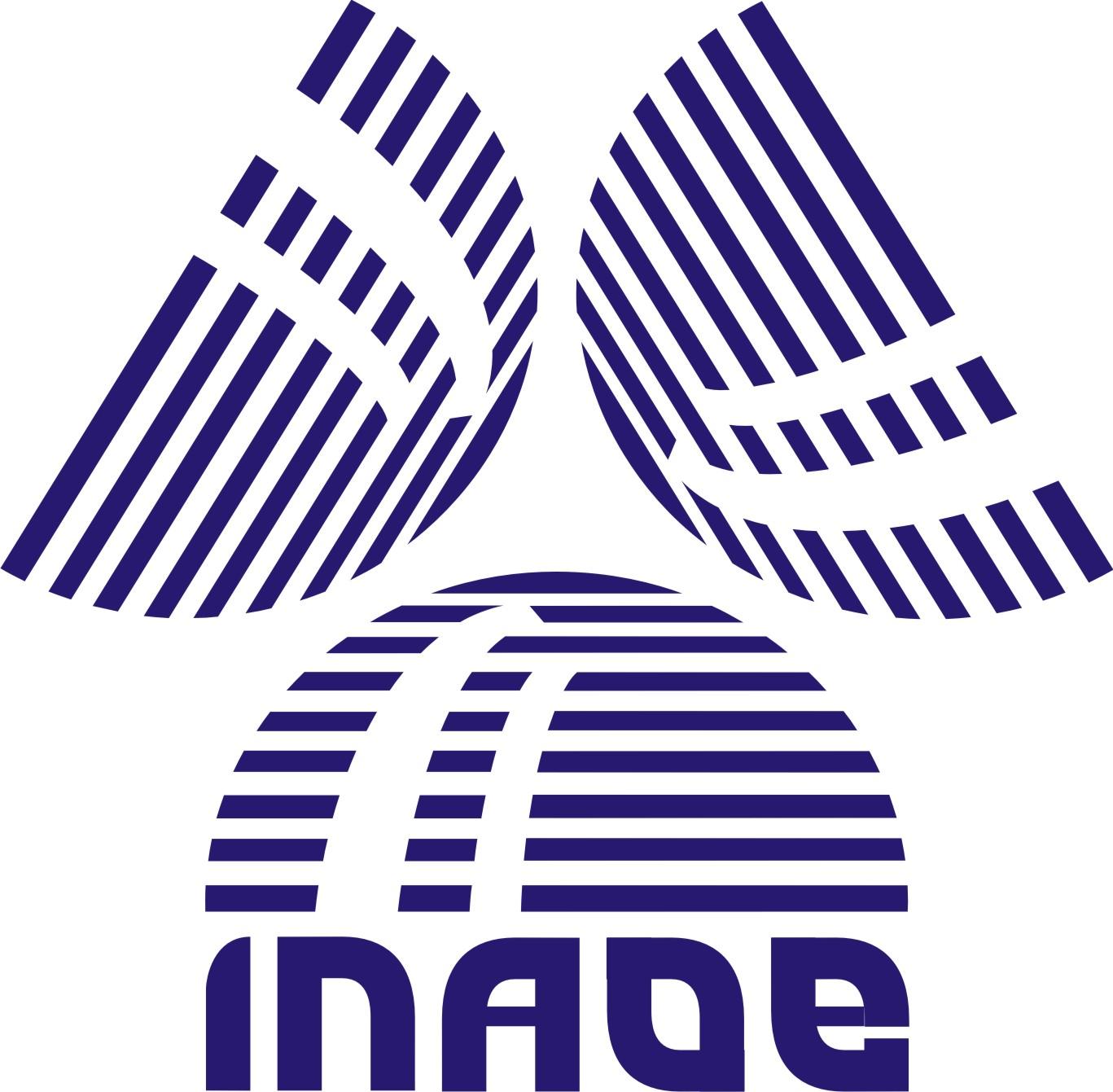 Resultado de imagen para inaoe logo